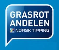 Vi ønsker støtte gjennom Grasrotandelen fra Norsk Tipping